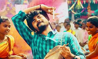 'Velaikkaran' Single Track- A worthy tribute to the original natives of Chennai
