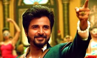 After Vijay Sethupathi, it is Sivakarthikeyan