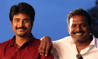 Shooting of Sivakarthikeyan-Samantha film to start from...