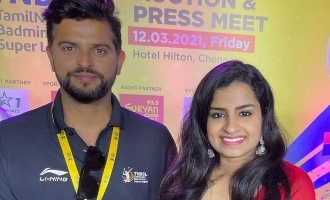 "Cook with Comali Sivaangi's latest photo with ""Kutti Thala"" turns viral!"