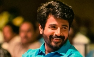 Sivakarthikeyan's surprise birthday treat for fans announced