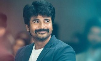 Hot update on Sivakarthikeyan's next movie