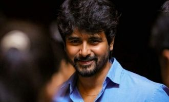 Sivakarthikeyan's next movie release update with new poster