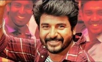 Sivakarthikeyan next new movie dual roles