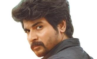 Sivakarthikeyan's new action movie with Suriya's director and Vijay's producer?