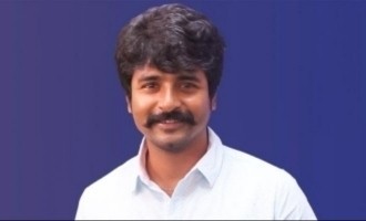 Sivakarthikeyan gives financial assistance to Nadigar Sangam members