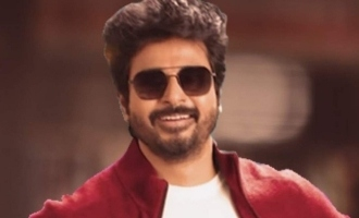 Red hot update on Sivakarthikeyan's next movie after 'Don'