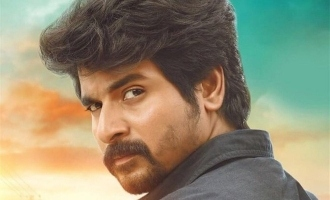 Deadly villains of Sivakarthikeyan arrive in Chennai