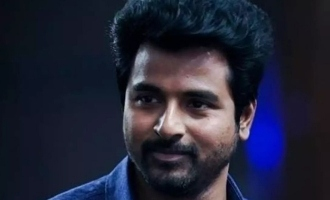 Breaking! Sivakarthikeyan officially announces his next project direct OTT release date