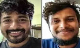 Sivakarthikeyan to do Yorker King T. Natarajan biopic?