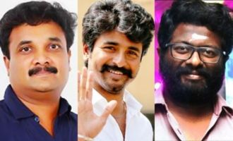 Breaking! Sivakarthikeyan speeds up his 15th film - Details