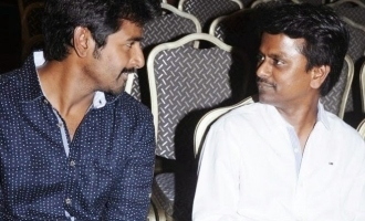 Sivakarthikeyan and A.R. Murugadoss join hands for a new movie?