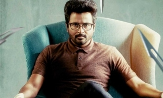 Sivakarthikeyan's 'Doctor' moves to the next level