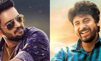 Sivakarthikeyan in talks with Santhanam movie director's next?