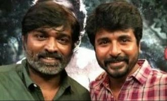 Mukesh Ambani's  Kollywood entry with Sivakarthikeyan & Vijay Sethupathi ?