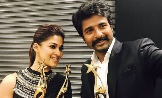 A 'Theri' connection in Sivakarthikeyan- Nayanthara's next?