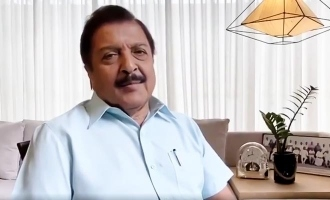 SPB first song is for me not MGR claims Sivakumar