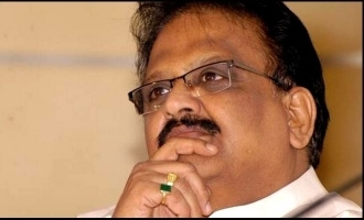 S.P. Balasubrahmaniyam's current health condition officially updated by hospital