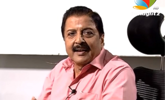Sivaji Ganesan's Savale Samali is a super hit decent love : Sivakumar
