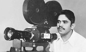ஒளிப்பதிவாளர் சந்தோஷ் சிவன் தந்தை காலமானார்: திரையுலகினர் இரங்கல்