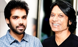 SJ Suryah to do it for Sibiraj!