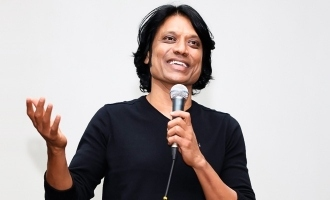 SJ Suryah teams with feel good maker?