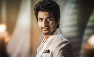 Siva Karthikeyan to begin next soon!