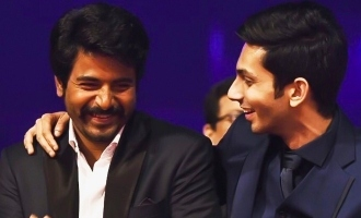 Anirudh and Siva Karthikeyan team up for Thalapathy?
