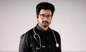 Sivakarthikeyan's 'Doctor' real story revealed