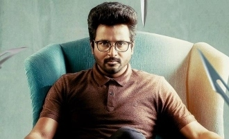 Production house statement on Siva Karthikeyan's Doctor updates!