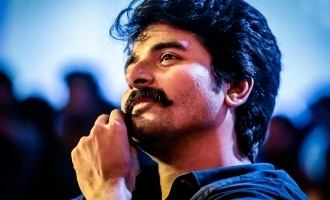 MGR title for Siva Kartikeyan's SK16?