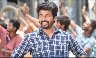Sivakarthikeyan's sudden meeting with recently married actress and Cooku With Comali contestant