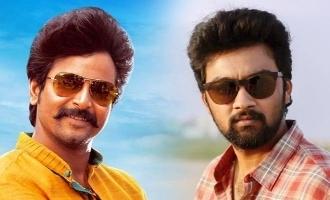 'Bigg Boss 5' Raju Jeyamohan in Sivakarthikeyan's next movie