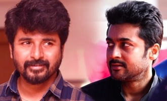 Suriya and Siva Karthikeyan to have box office clash?