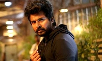 Sivakarthikeyan next five movies produced by sun pictures