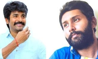 Sivakarthikeyan and Aadhav Kannadasan comedy tweets viral