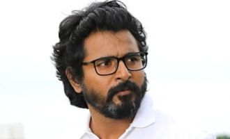 Sivakarthikeyan's character in 'Kanaa' revealed