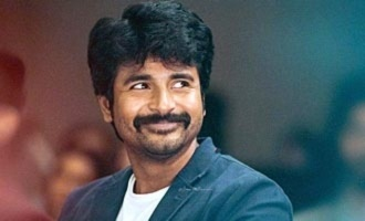 Siva Karthikeyan to begin his next!