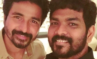 Major change in Sivakarthikeyan- Vignesh Shivan movie