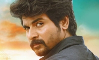 Heroine for Sivakarthikeyan-Vignesh Shivan's next