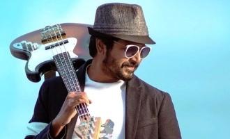 Siva Karthikeyan's next release announced!