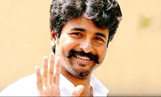 Sivakarthikeyan's new movie for girl child