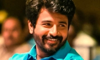 Great news for Sivakarthikeyan fans