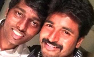Sivakarthikeyan next three movie directors information