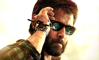Vikram's 'Sketch' to get 'Kabali' & 'VIP2' treatment