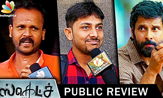 Sketch Movie : Public Review & Reaction