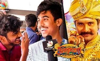 I feel bad as a Sivakarthikeyan fan: Public Review & Reactions