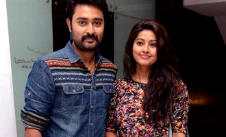 Sneha and Prasanna name their baby