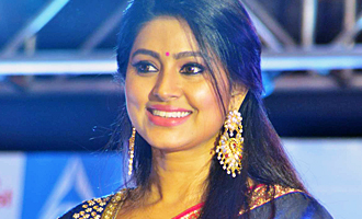 Sneha Launches Sunfeast Biscuits