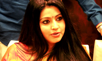 Sneha's reaction to Simbu-Anirudh 'Beep song'